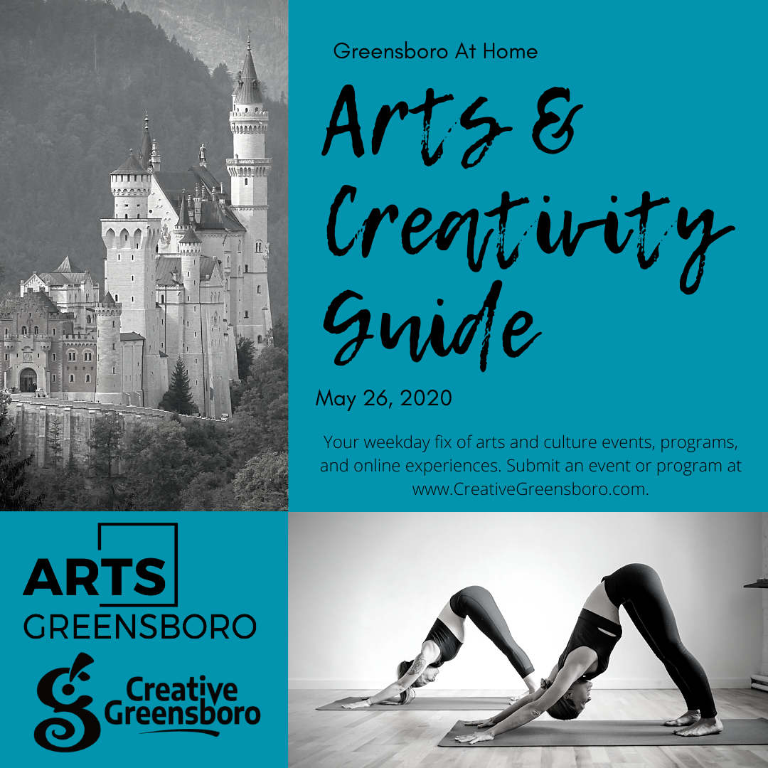 Arts & Creativity (46)