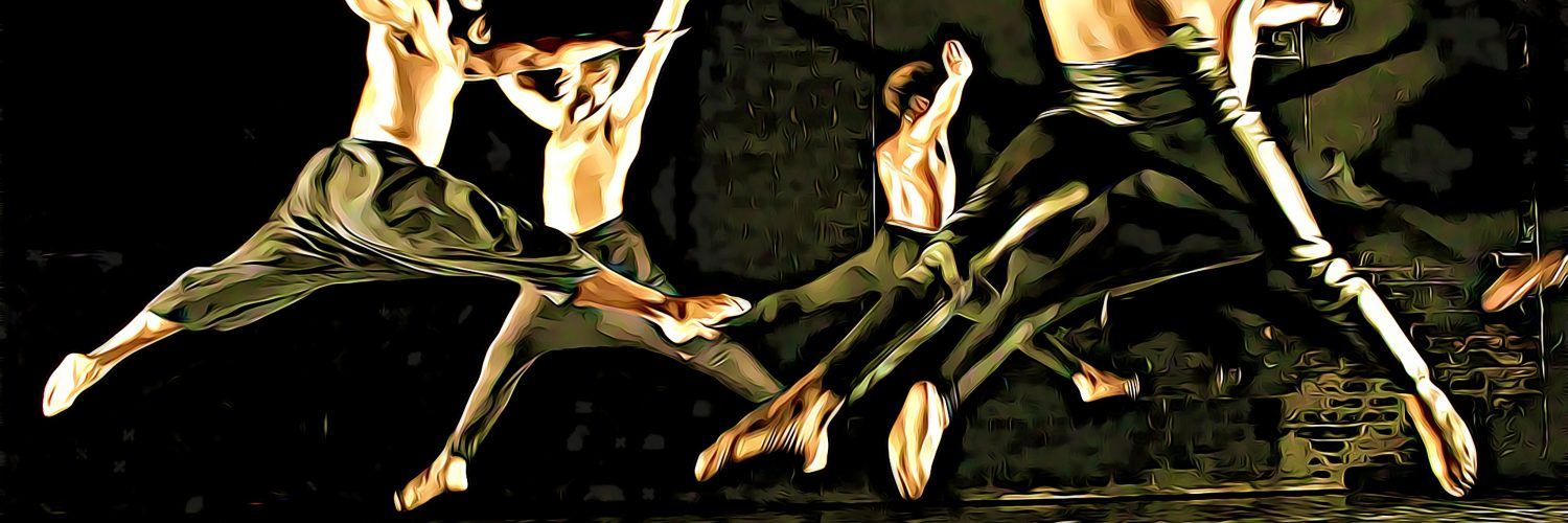 Theatre of Movement-in Hero_Complexities by Duane Cyrus_at NC Dance Festival